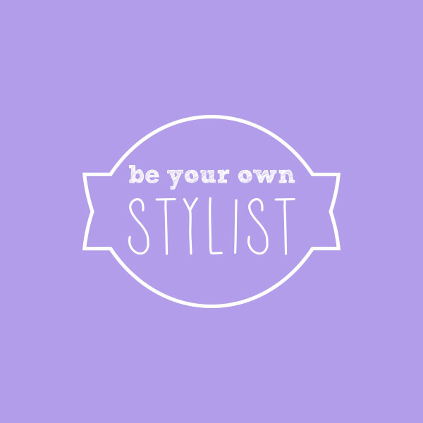 Be Your Own Stylist logo