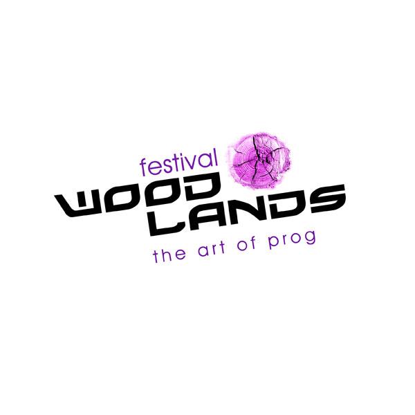 Woodlands festival logo