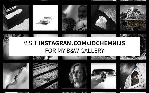 Visit my BnW gallery on Instagram