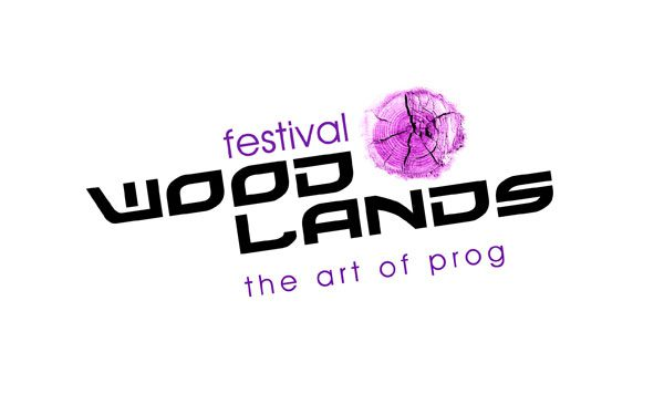 Woodlands Festival logo